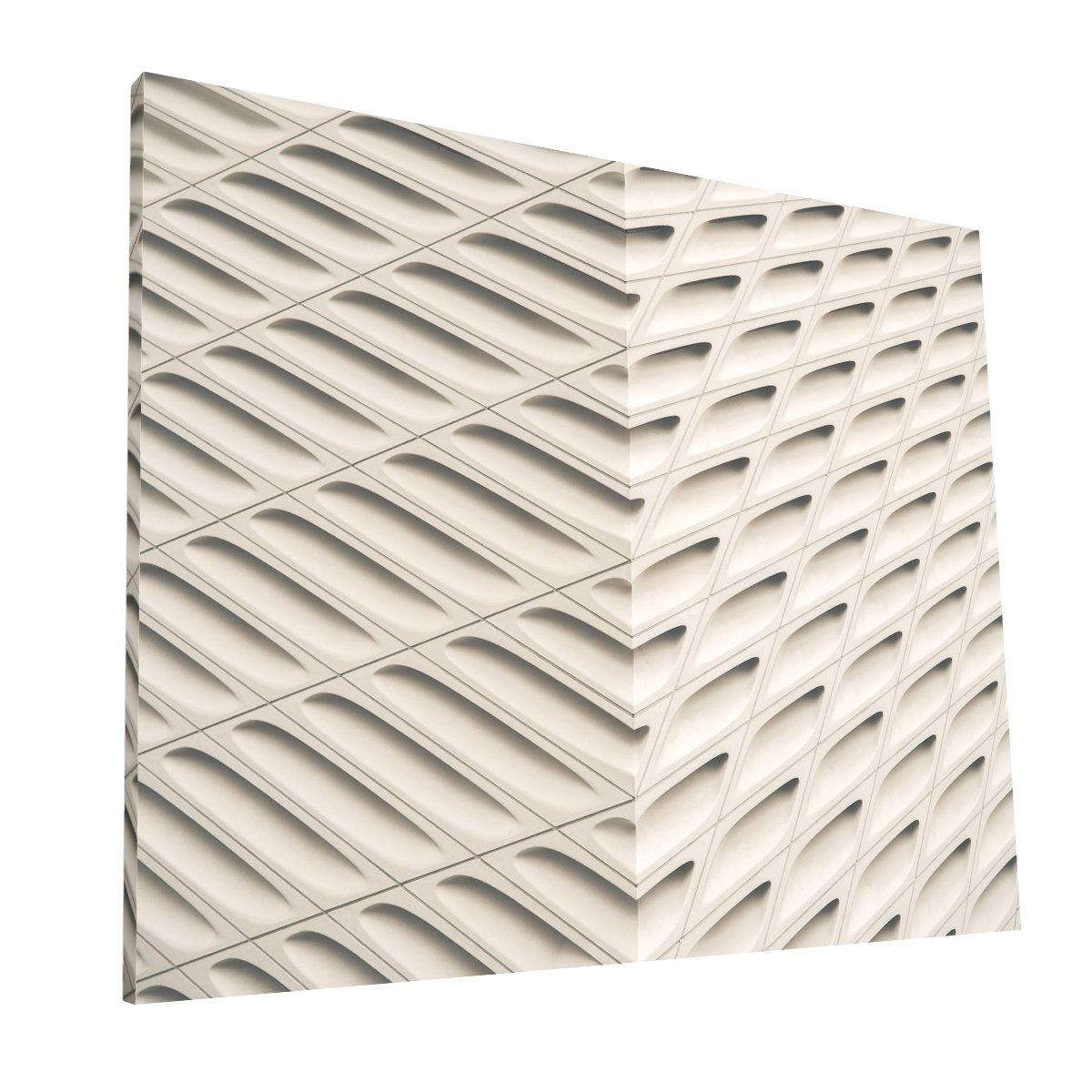 White Corner Canvas Krea Canvas - Cuadros Decorativos Para Salas