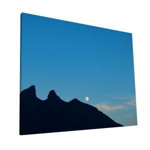Impresión en Canvas Monterrey