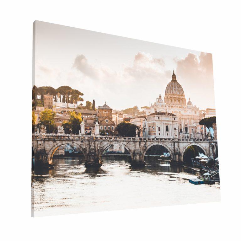 Florencia Canvas H Krea Canvas - Cuadros Decorativos Para Salas