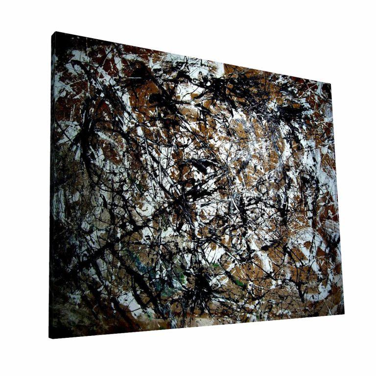 Cuadros decorativos abstractos