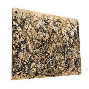 Andy Warhol IV Canvas Krea Canvas - Cuadros Decorativos Para Salas