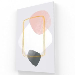 Arte Moderno Canvas V Krea Canvas - Cuadros Decorativos Para Salas