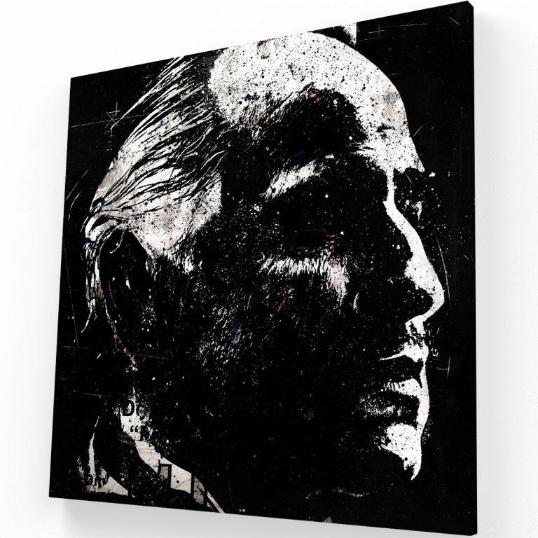 Corleone Canvas C Krea Canvas - Cuadros Decorativos Para Salas