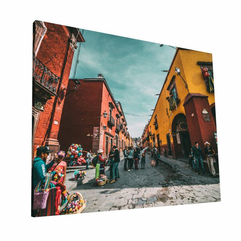 Canvas Querétaro