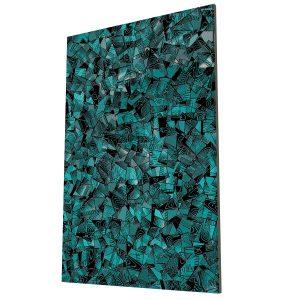 Abstracto MDF 2 Krea Canvas - Cuadros Decorativos Para Salas