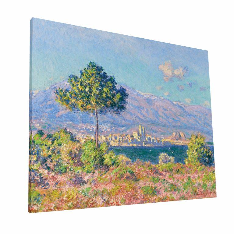 Monet Canvas 4 Krea Canvas - Cuadros Decorativos Para Salas