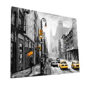 New York Canvas Krea Canvas - Cuadros Decorativos Para Salas