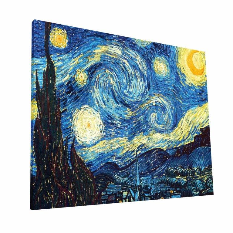 Obras de Vincent Van Gogh