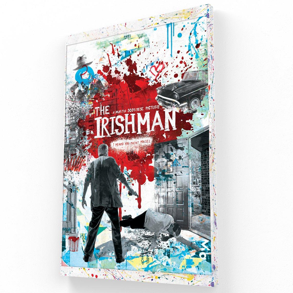Irishman Canvas Krea Canvas - Cuadros Decorativos Para Salas