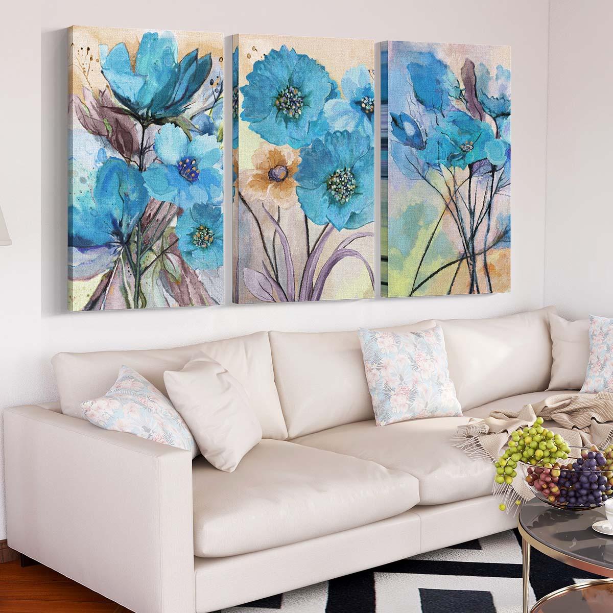 Cuadros decorativos canvas