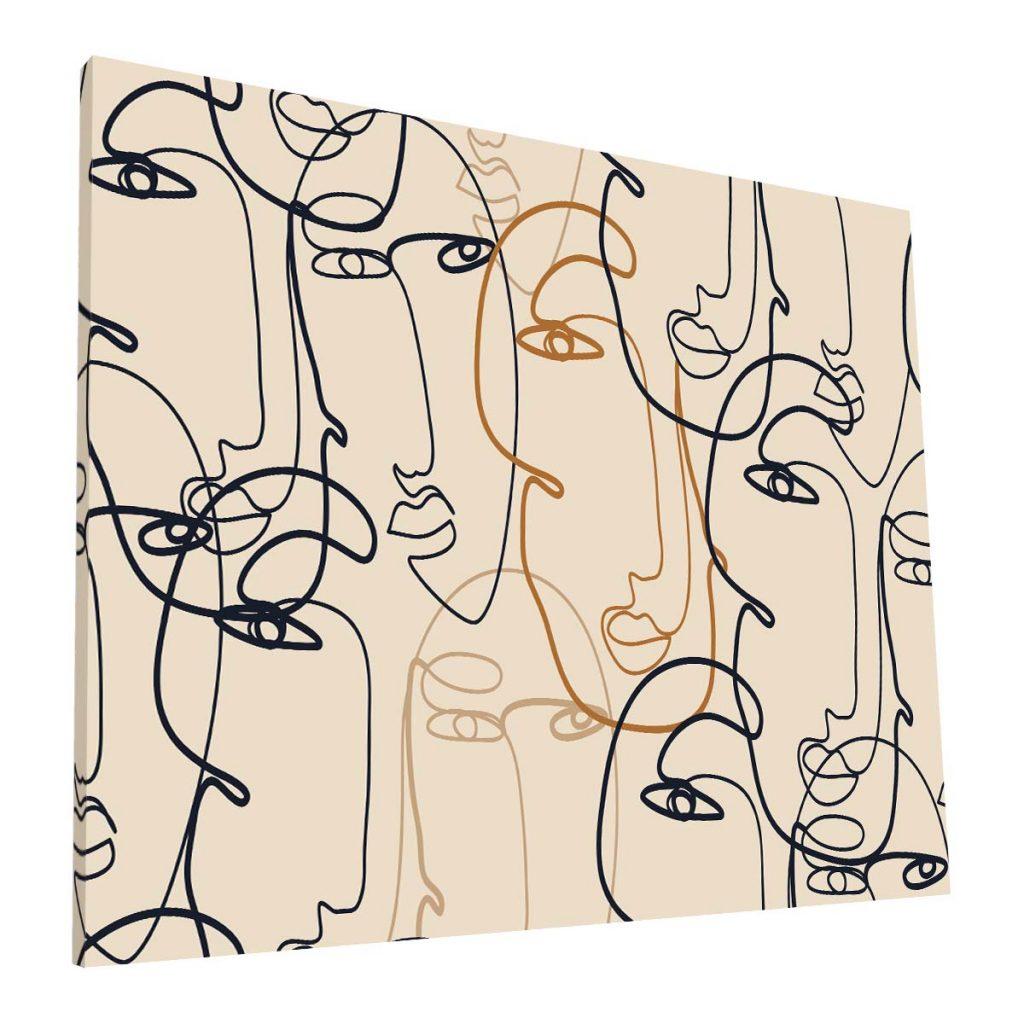 Cuadros Impresos en Canvas
