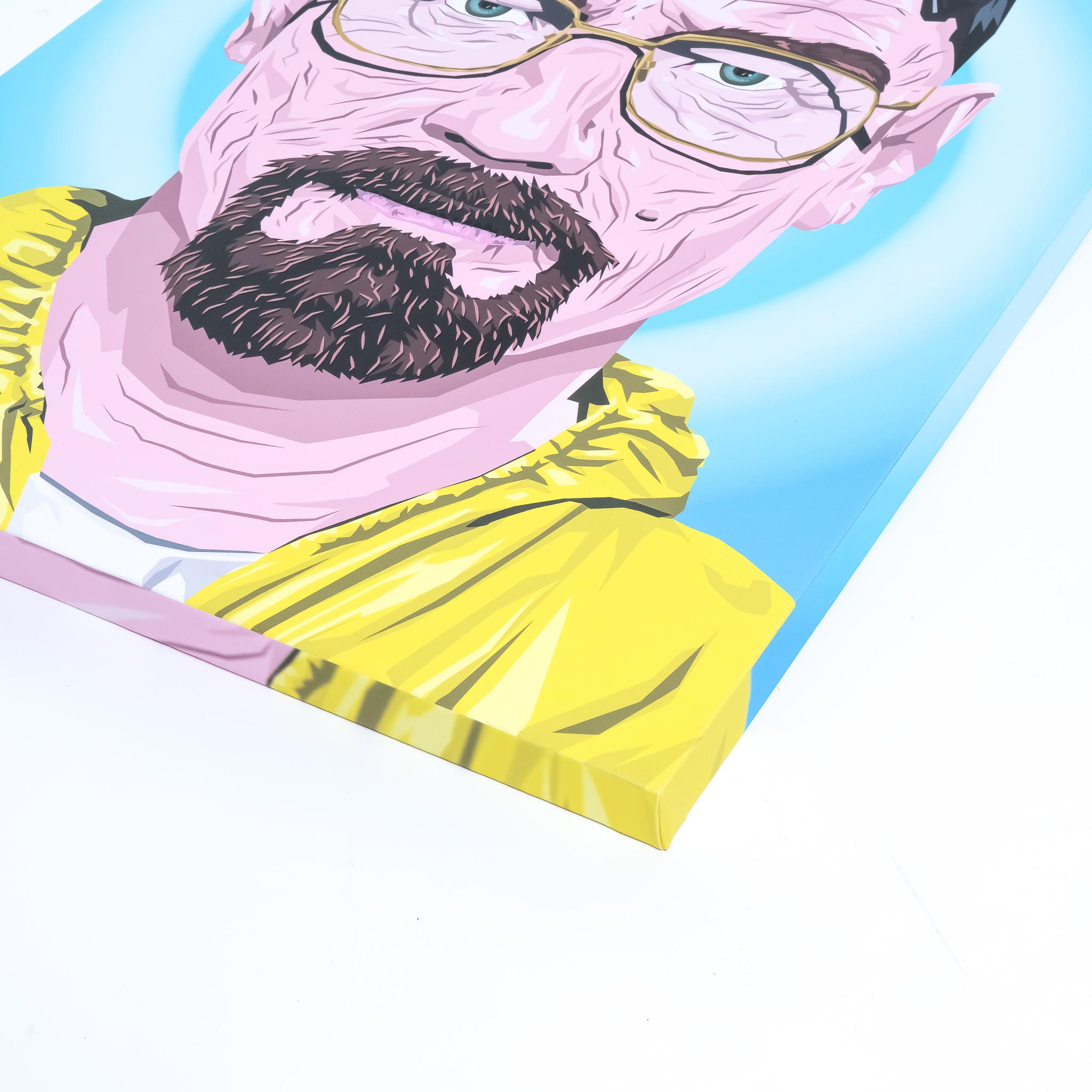 Impresión de Canvas