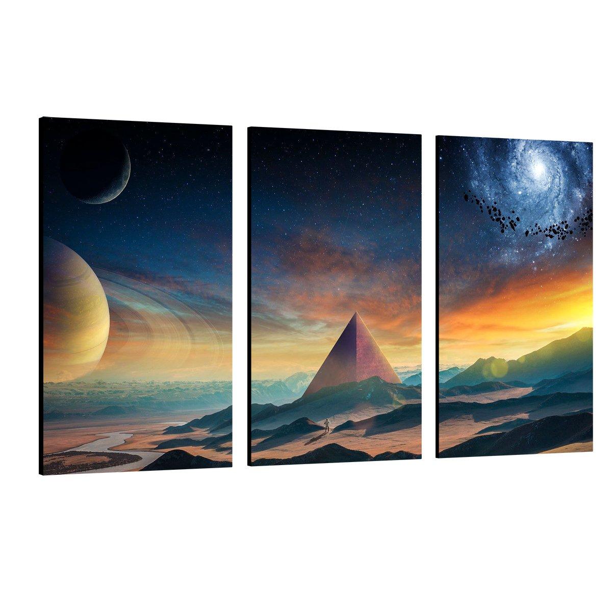 Set de canvas