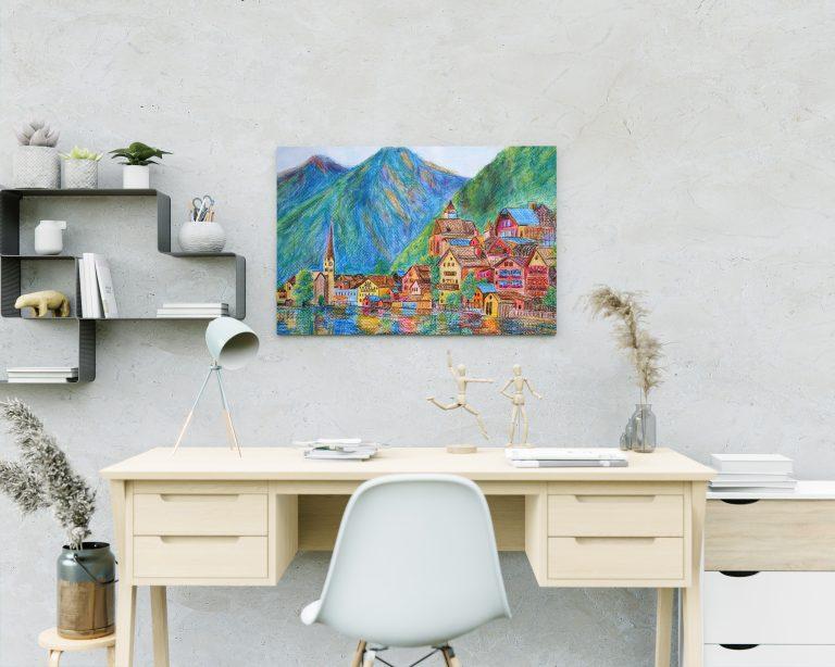 Canvas León Guanajuato