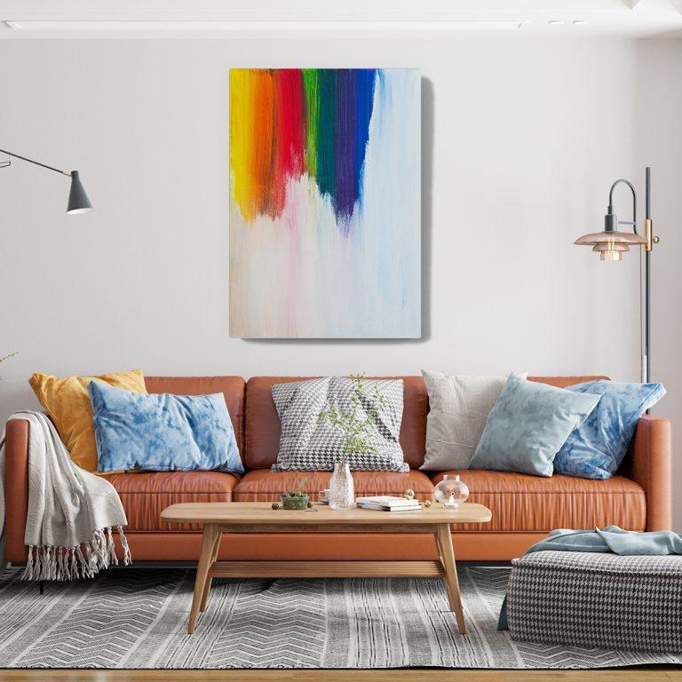 Decoración de Interiores para Salas