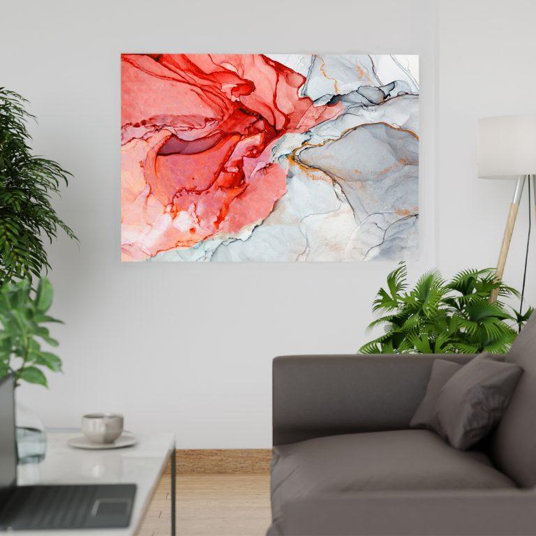 cuadros de arte abstracto