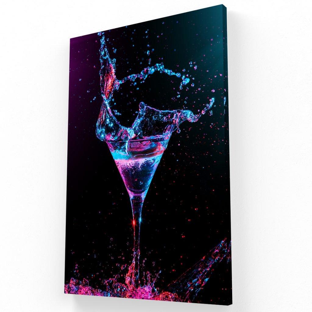 drink canvas Krea Canvas - Cuadros Decorativos Para Salas