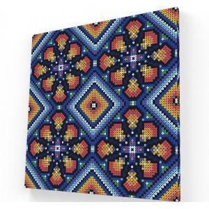 tribal Krea Canvas - Cuadros Decorativos Para Salas